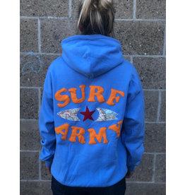 Surf Army Surf Army Hoodie