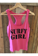Surf Army Surf Army Surfy Girl Tank Top