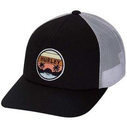 Hurley Hurley Retro Set Trucker Hat