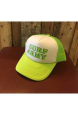Surf Army Surf Army Baseball Cap