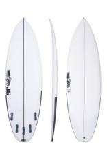 "JS JS 6'2""  Blak Box II Surfboard"