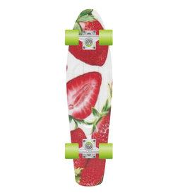 Prohibition Prohibition Retro Pennyboard 28 Strawberry