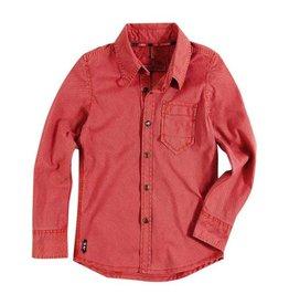 Wildfish Wildfish Stripe Cody LS Shirt PP
