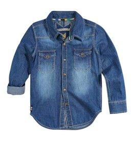 Wildfish Wildfish Eloy LS Shirt LC
