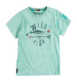 Wildfish Wildfish Niquel A