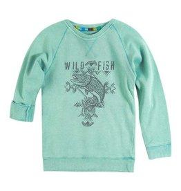 Wildfish Wildfish Santos B Sweat AQ