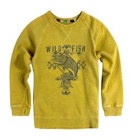 Wildfish Wildfish Santos B Sweat GS