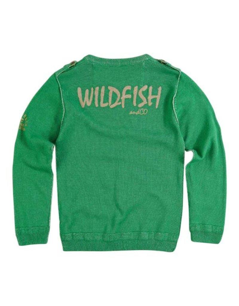 Wildfish Wildfish Eddy DG