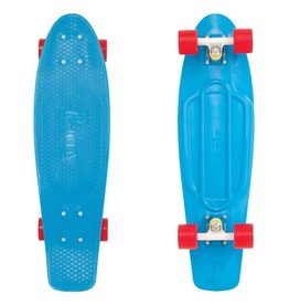 Penny Penny Skateboard Nickel Blue 27 Cruiser