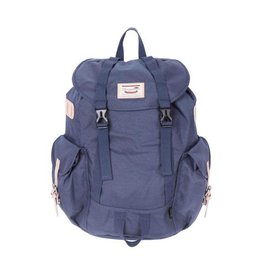Doughnut Doughnut Woodland Steel Blue Backpack