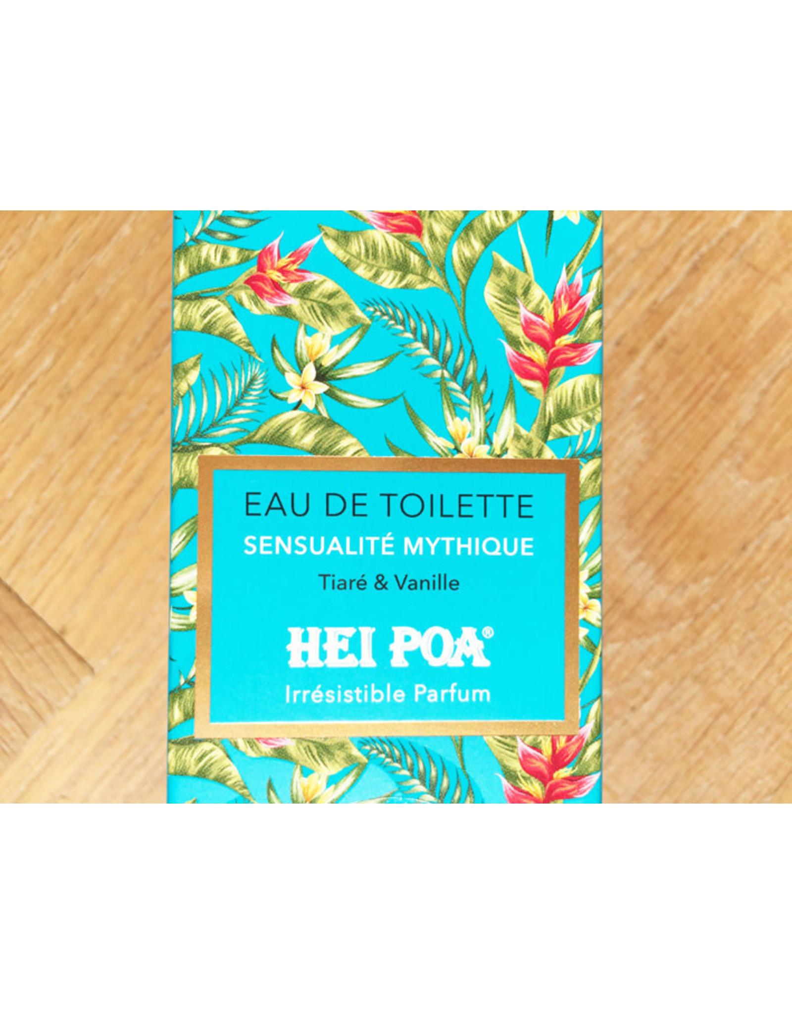 Hei Poa Hei Poa Sensuele Eau de Toilette Mythic