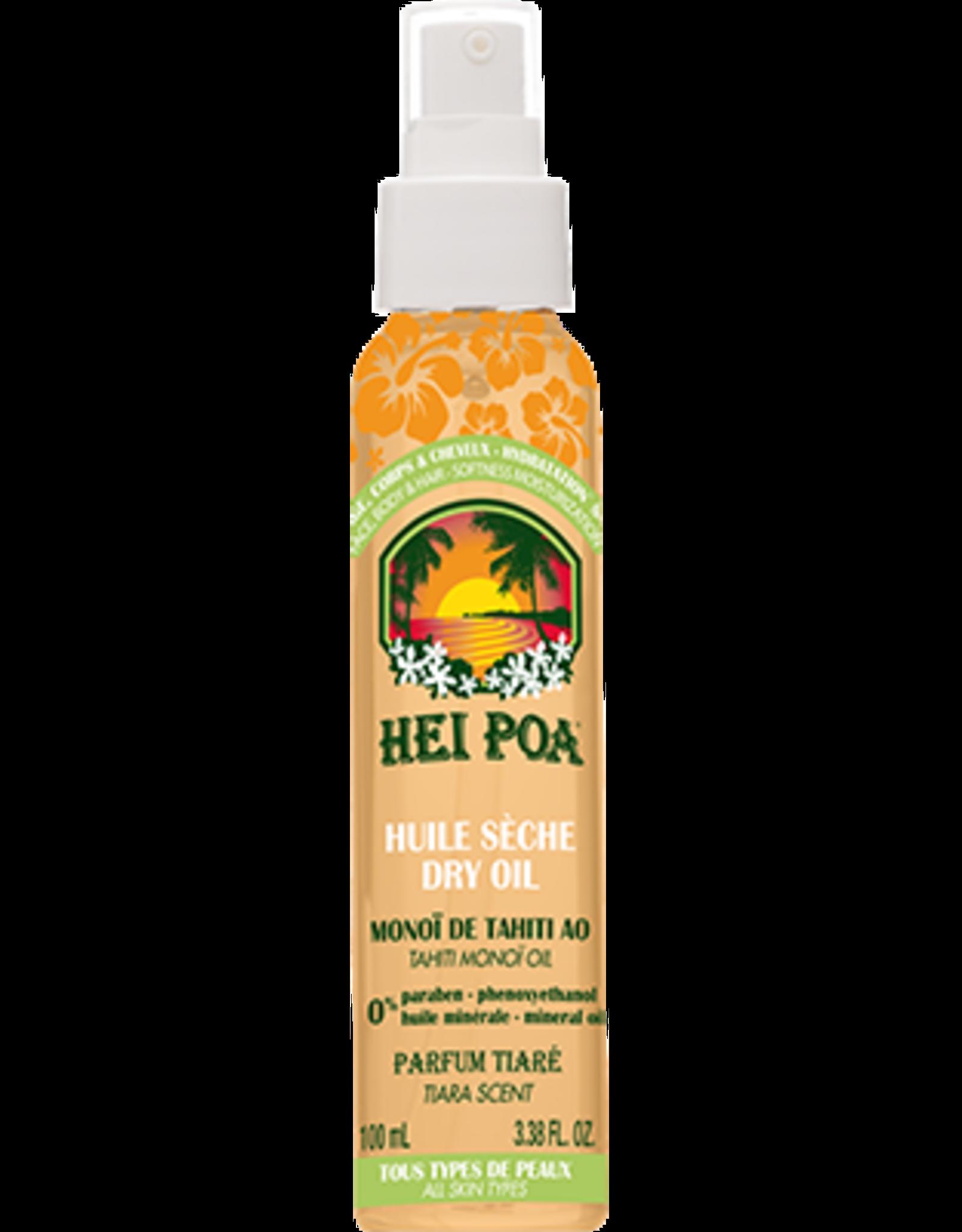 Hei Poa Hei Poa Dry Oil