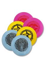 Whamoo Whamoo Frisbee 130gr