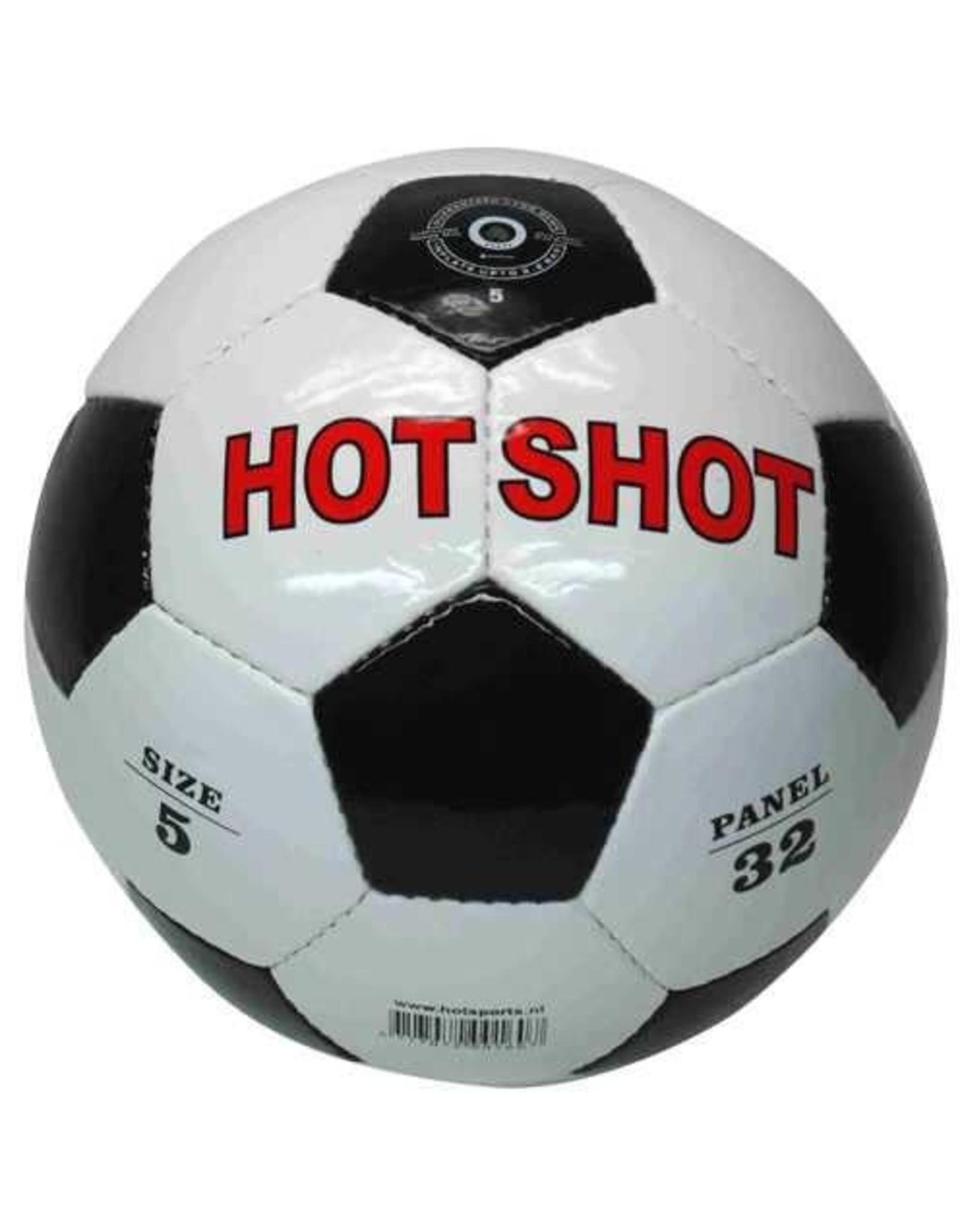 Hot Shot  Maat 5 Voetbal