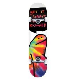 Krooked Krooked Shmoo Tie Dye XL 8.25