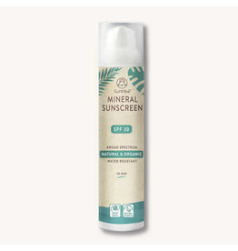 Suntribe Suntribe SPF 30 Body & Face Natural Mineral Sunscreen