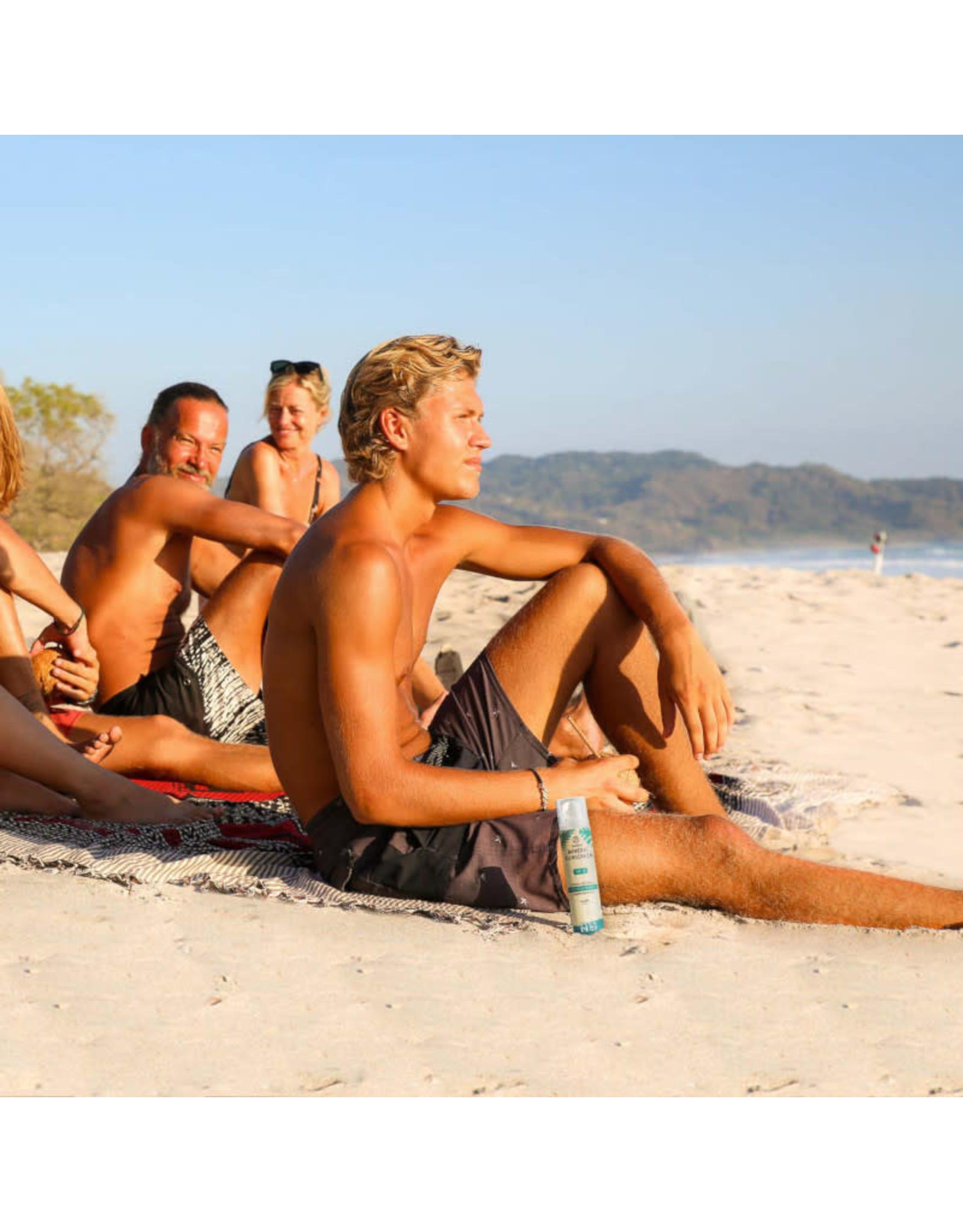 Suntribe Suntribe SPF 30 Body & Face Natural Mineral Sunscreen