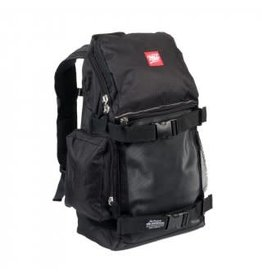MOB MOB Skateboards Backpack Trouble Black