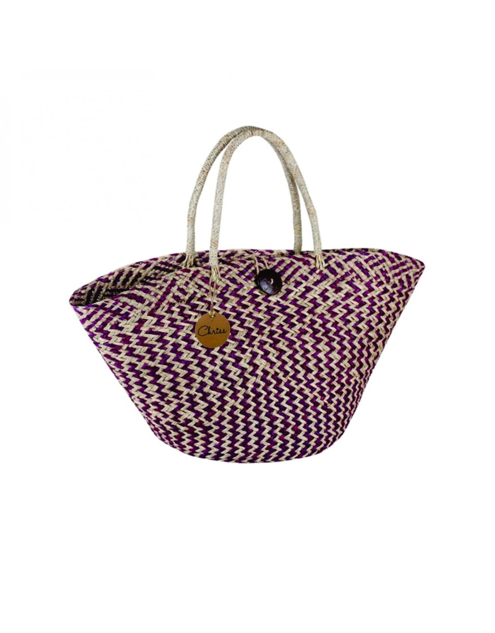 Fair Fair Janggala Bag Purple