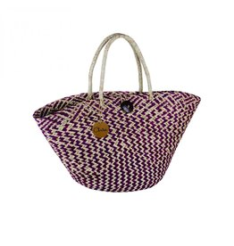 Fair Fair Janggala Bag Purple