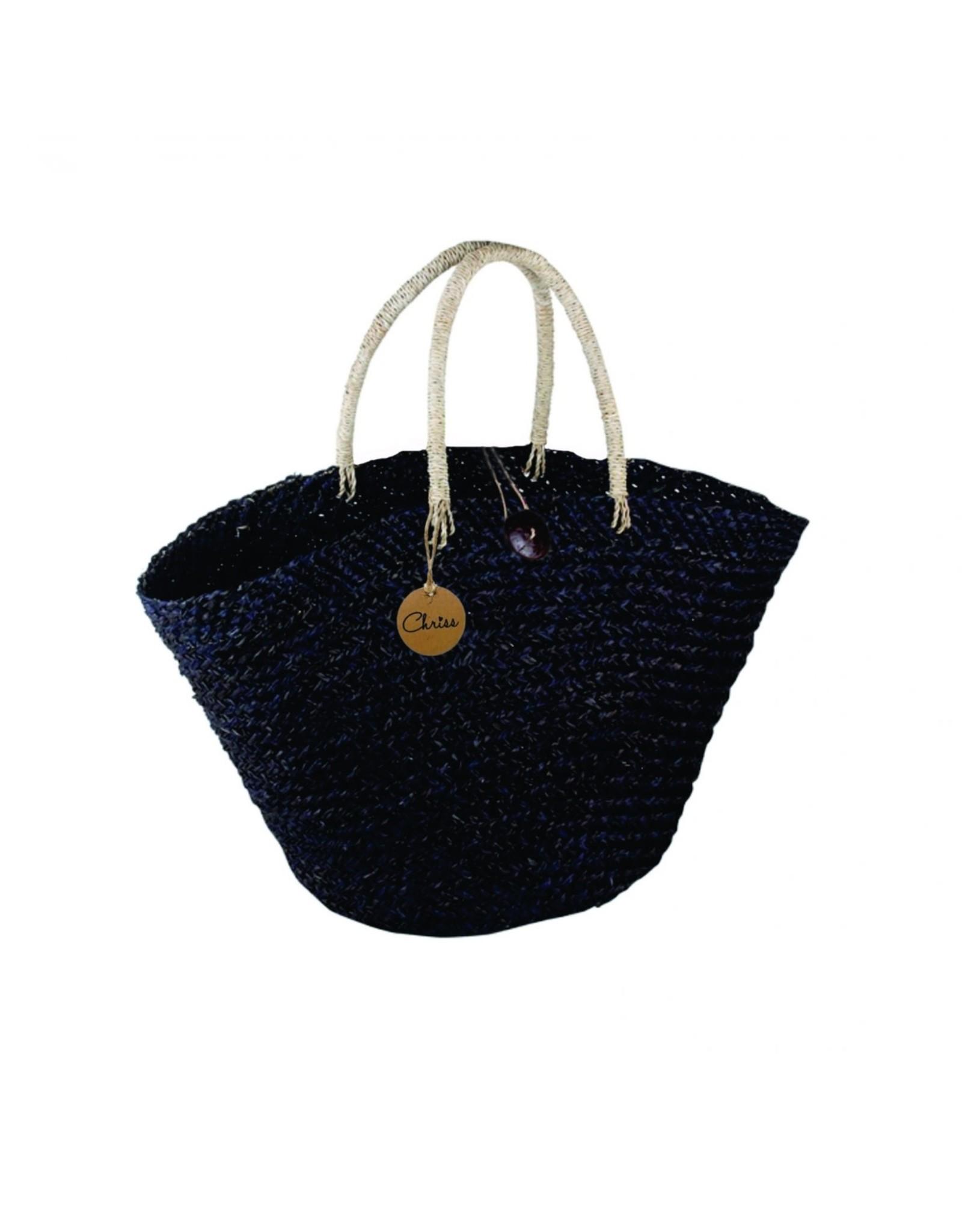 Fair Fair Janggala Bag Dark Blue
