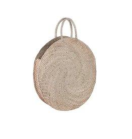 Fair Fair Mandala Round Bag 35