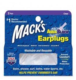 Aquablock Mack's AquaBlock Pre-Molded