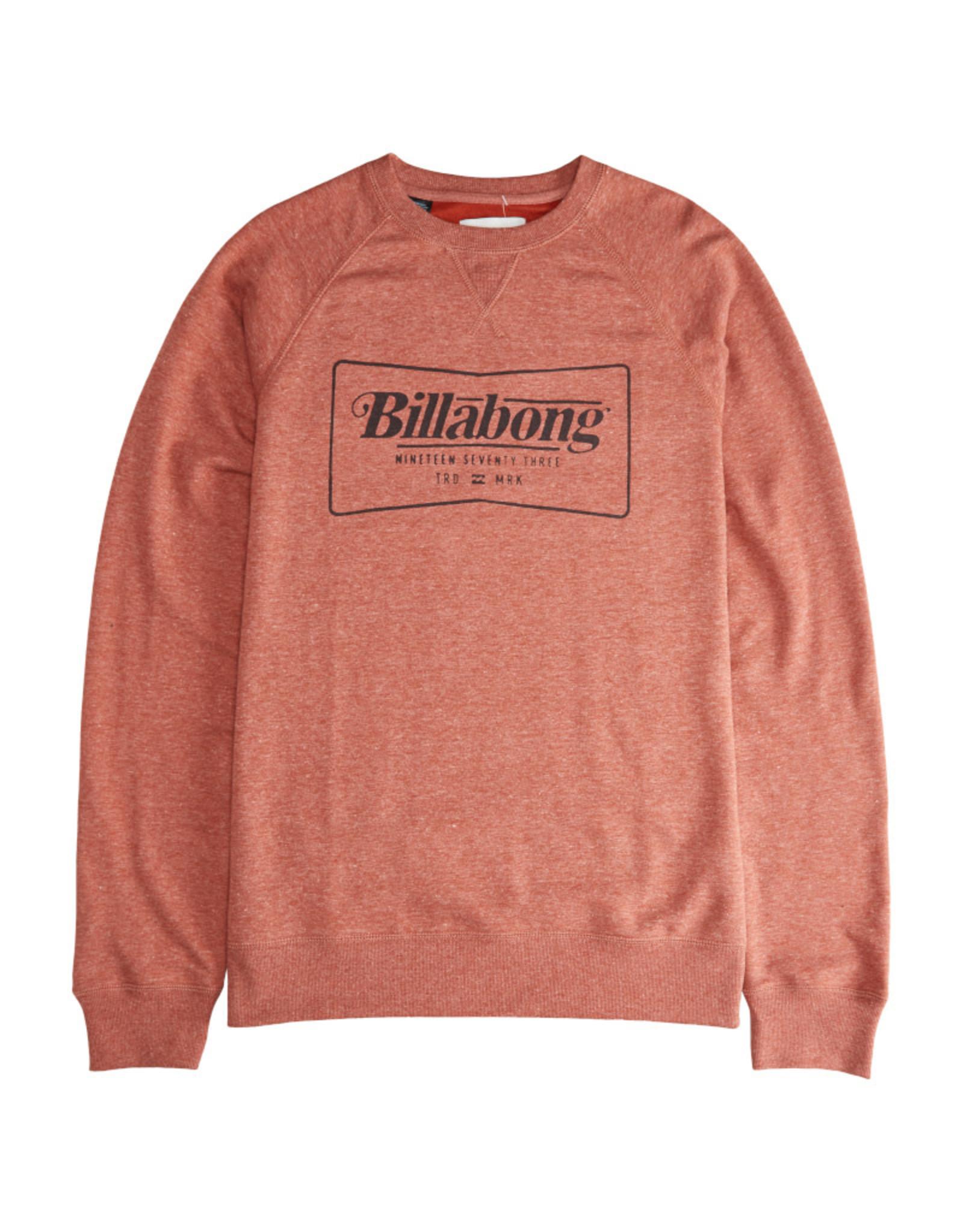 Billabong Billabong TRD Mark Crew