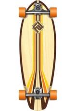 Flying Wheels Flying Wheels Rincon 30 Carver Surf Series