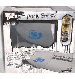 Tech Deck Tech Deck Skate Park Finger Board Series
