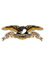 Anti Hero Anti Hero Eagle Sticker Small