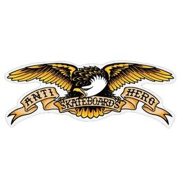 Anti Hero Anti Hero Eagle Sticker Small
