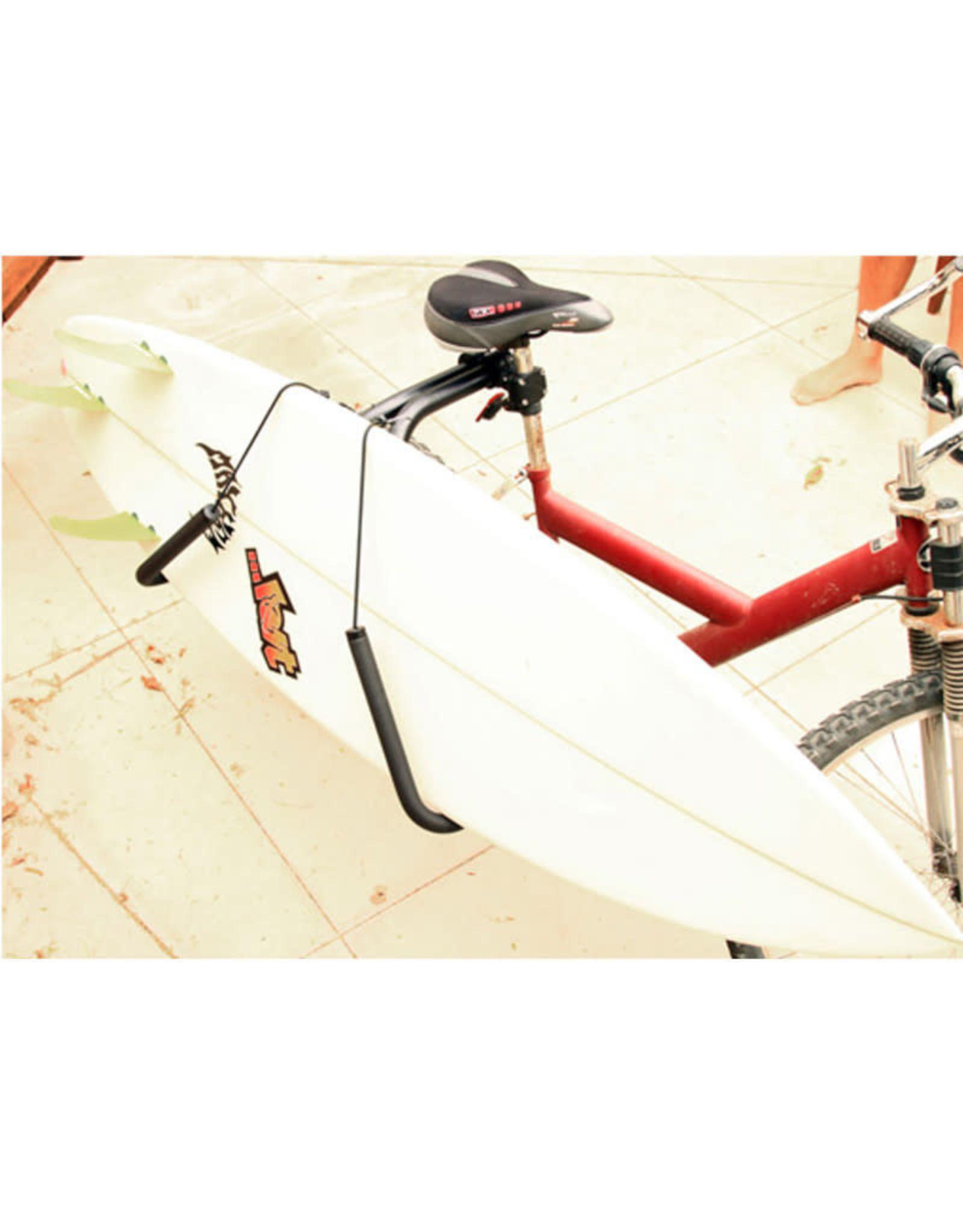 Surflogic Surflogic Surfboard Bike Rack