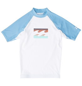 Billabong Billabong Team Wave Kids SS