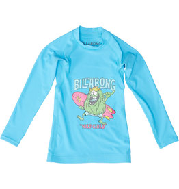 Billabong Billabong LS kids Lycra