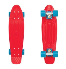 Penny Penny Red Complete Cruiser 22.0