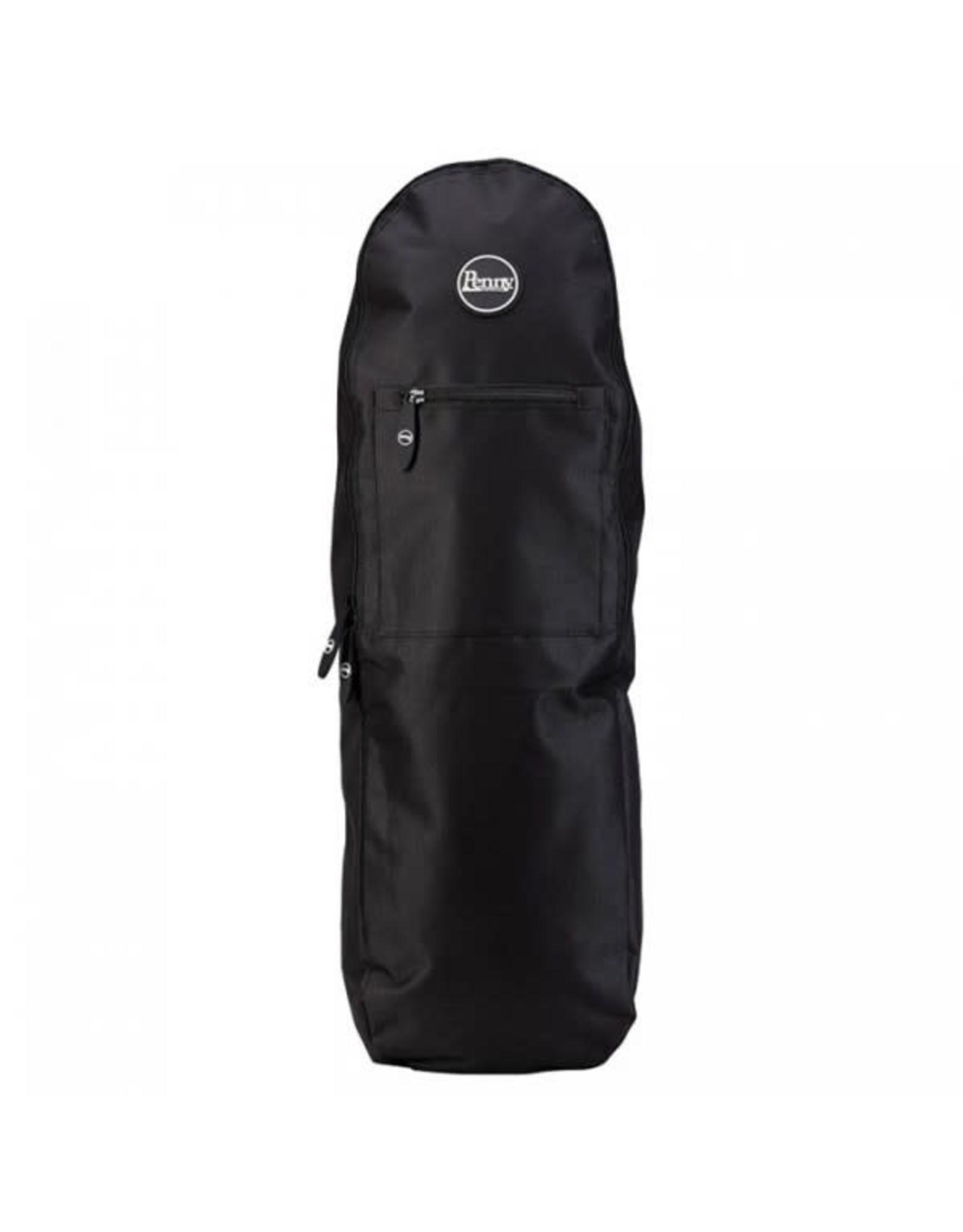 Penny Penny Adventure Backpack Black