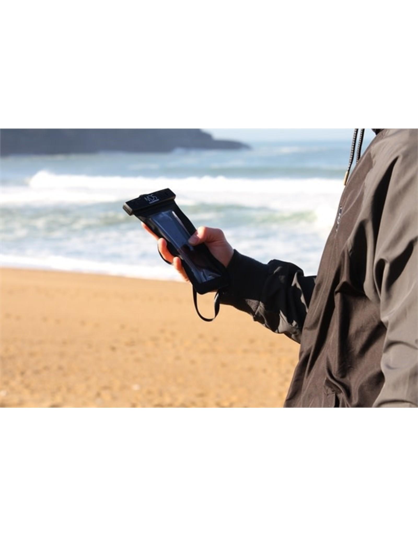 Madness Madness Waterproof Phone Case