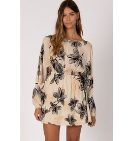 SISSTR Sisstr Fluttered Dress