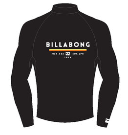 Billabong Billabong Unity Black LS