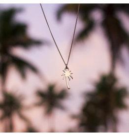 At Aloha At Aloha Palm Ketting