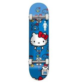 Girl Girl Malto Hello Kitty 7.75