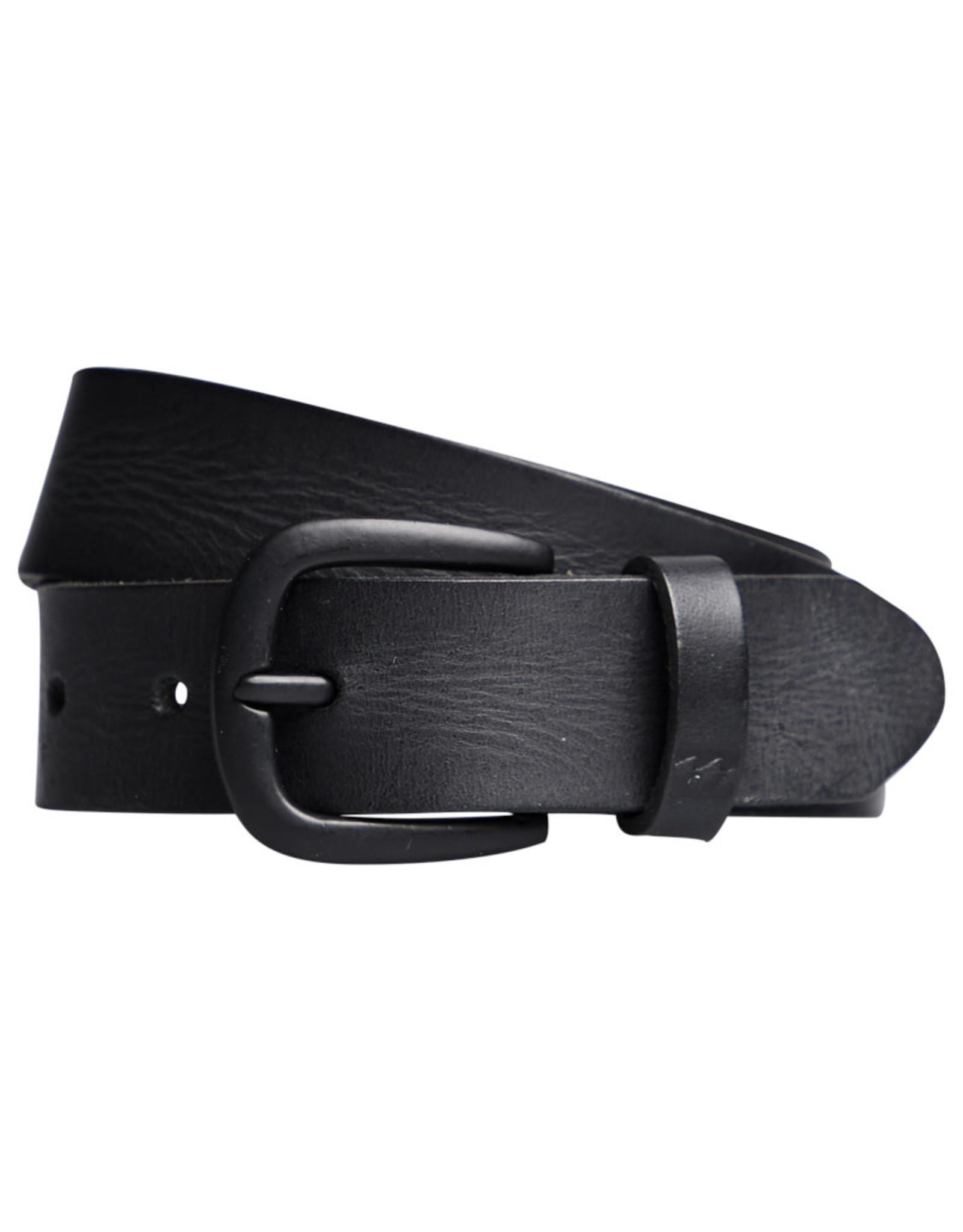 Billabong Billabong All Day Leather Belt Black