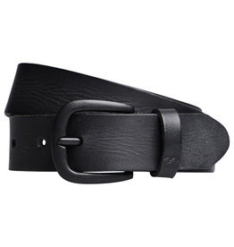 Billabong Billabong All Day Leather Belt Black