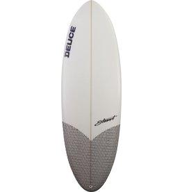 "Stewart Stewart  Deuce 5'6"" Surfboard"