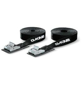 "Dakine Dakine Baja Tie Down Straps 12"""