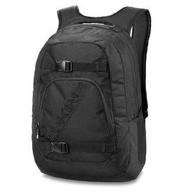 Dakine Dakine Explorer Black Back Pack
