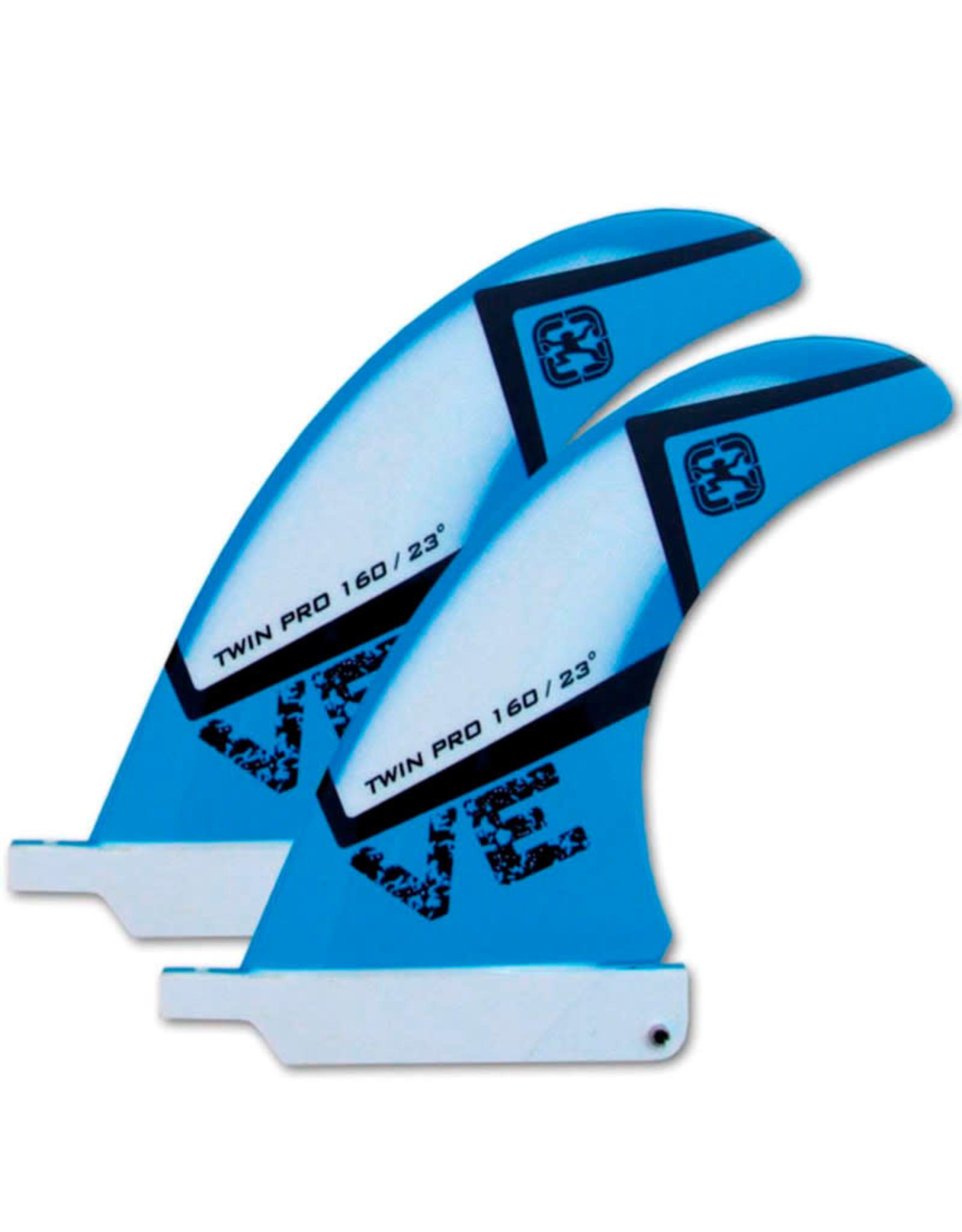 Tekknosport Tekknosport Fin VE Twin Pro 150 US Box