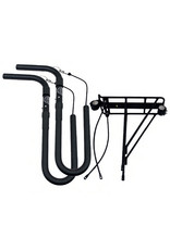 Carver Carver Surfboard Bike Rack Max