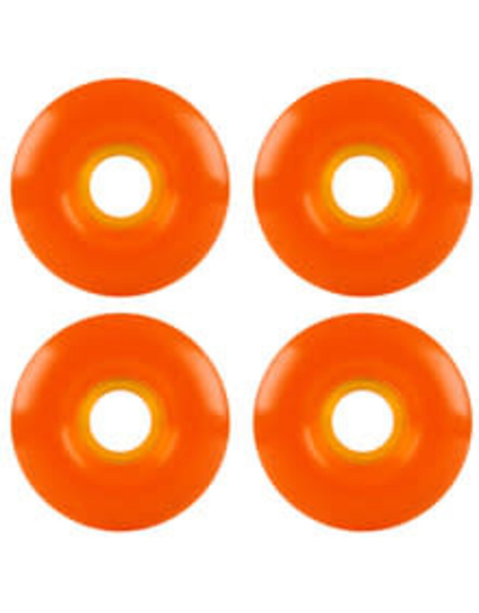 Girl Girl Blank Wheels 52mm 101A Oranje
